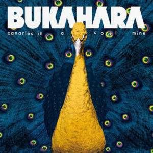Canaries In A Coal Mine - Bukahara