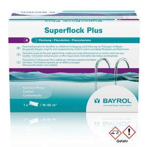 Bayrol Superflock Plus Flockmittelkartuschen