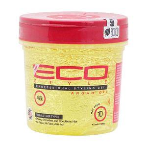 Eco Styler Professional Styling Gel Argan Oil 473ml