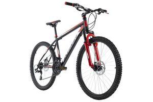 """Mountainbike Hardtail 26"""" Xtinct KS Cycling 853M, 854M, 855M"""