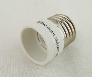 Lampensockel-Adapter E27 auf E14, 1 Stück