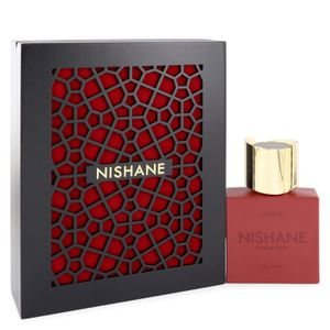 Zenne by Nishane Extrait De Parfum Spray (Unisex) 1.7 oz