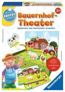 Bauernhof-Theater Ravensburger 24707