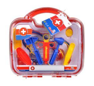 Simba Toys 105542578 Gro?er Doktorkoffer