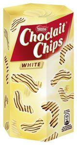 Nestlé Choclait Chips Schokochips Weisse Schokolade (115 g)