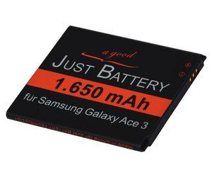 Akku für Samsung Galaxy Trend Lite GT-s7390