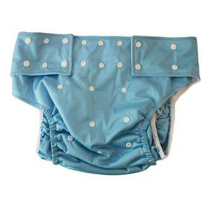 Inkontinenz Windelhosen Inkontinenzhosen Windeln Binden Unterwäsche, Wasserdichte und Atmungsaktive