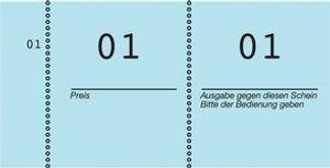 AVERY Zweckform Nummernblöcke