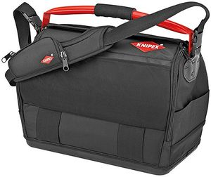 Knipex KNIPEX Werkzeugtasche, leer 00 21 08 LE