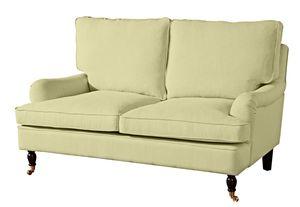 Max Winzer Passion Sofa 2-Sitzer - Farbe: apfel  - Maße: 158 cm x 108 cm x 94 cm; 2914-2100-1645273-F07