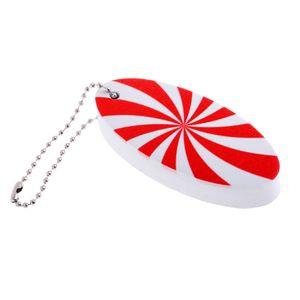 Floating Surfboard Key Ring Schlüsselanhänger Segelboot Strand Sport Boje Key Float