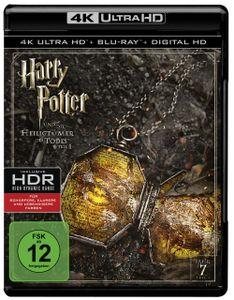 Harry Potter 7.1 - Heiligtümer