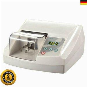 High-speed Amalgamator Dental Digitale Kapselmischgerät Amalgamkapseln Zahnärztliche Mischen Mischgerät Kapselmischer 35W