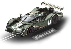 Carrera Evolution - 25453 Bentley EXP Speed 8 Team Bentley Le Mans Test Day 2001 Nr. 7