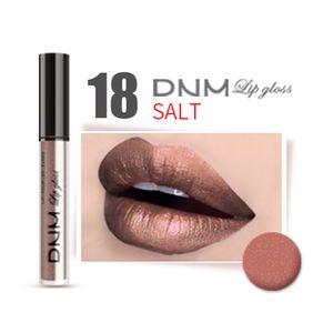 DNM Matte Velvet Antihaft-Tasse Wasserdicht 37 Farben Lipgloss Liquid Lipstick Color Lip Glaze Make-up