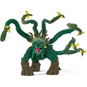 SCHLEICH 70144 Dschungel Ungeheuer Eldrador Creatures, Spielzeug ab 5 Jahren