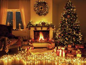 weihnachtsbeleuchtung 800 Led 16 Meter weiß (extra warm)