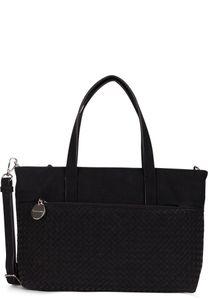 Tamaris Shopper Amber black,  Größe in cm  32 x 12 x 22