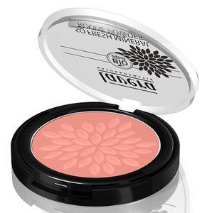 Lavera So Fresh Mineral Rouge Powder Charming Rose 01