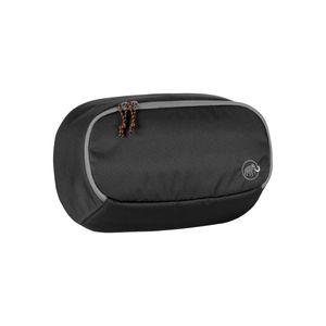 Mammut Add-on pocket, Farbe:black, Größe:1 L