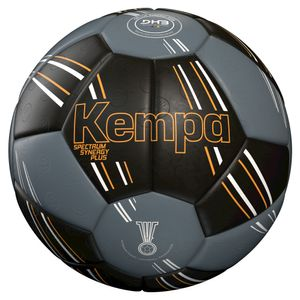 Kempa Spectrum Synergy Plus 01 Schwarz/Anthra 3