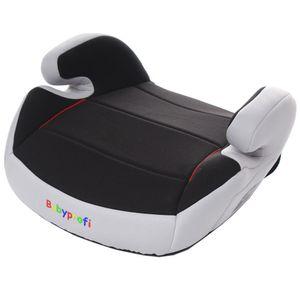 Osann Sitzerhöhung Junior Isofix - Babyprofi shadow