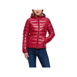 QS by S.Oliver women Jacken, Farbe:Brick Red, Größe:M