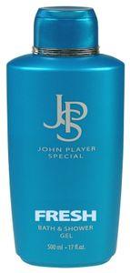 John Player Special Herrendüfte Player Fresh Bath & Shower Gel 500 ml