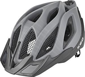 KED Spiri Two Helm grey/black matte Kopfumfang L   55-61cm