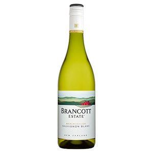 Brancott Estate Sauvignon Blanc Marlborough trocken Neuseeland | 13 % vol | 0,75 l