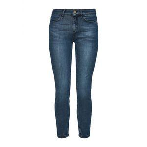 COMMA Selection Jeans, Farbe:dark blue, Größe:44