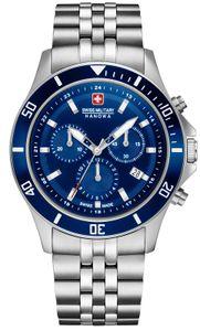 Swiss Military Hanowa Herrenuhr Chrono 06-5331.04.003 Armbanduhr