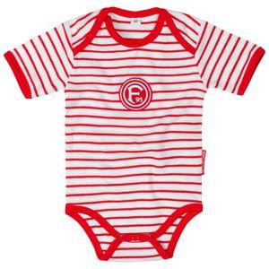 "Fortuna Düsseldorf Baby-Body ""Flinger Broich"" 68"
