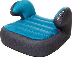 Osann Tango Sitzerhöhung Gruppe 2/3 (15-36 kg) Kindersitzerhöhung - Blue Melange