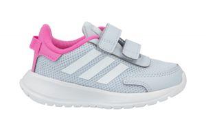 Adidas Tensaur Run I Kinder - blau