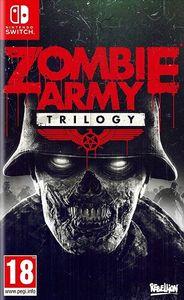 Zombie Army Trilogy [FR IMPORT]