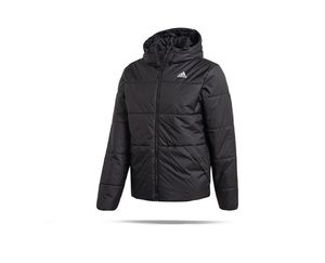 Jacke mit Kapuze , Größe:XXL, Farbe:Schwarz