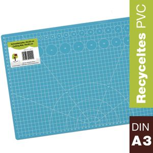 OfficeTree® Schneidematte blau - 45x30 cm (A3)