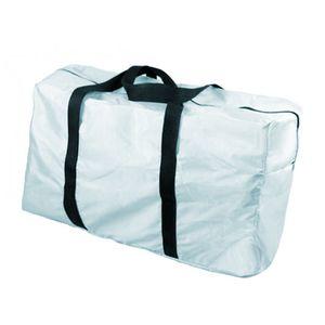 Wasserdichte Aufbewahrungstasche Seesack Schlauchboot Tasche Sitzbanktasche Transporttasche für Kajak Kanu