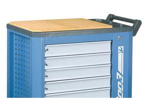 Gedore Schichtholzplatte 590x410x30 mm bis Bj. 03/2014  2004 HP