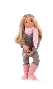 Götz Puppenmanufaktur Happy Kidz Emily