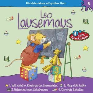 Leo Lausemaus - Folge 8