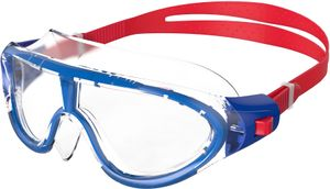 speedo Biofuse Rift Brille Kinder red/clear