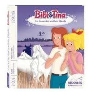 Bibi und Tina: Im Land der weißen Pferde