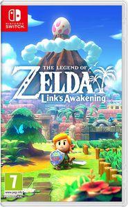 Zelda  Links Awakening  Switch  UK Legend of Zelda - Nintendo  - (Nintendo Switch / Adventure)