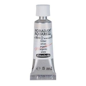 Schmincke 5ml HORADAM Aquarell Silber Aquarell 14 894 001
