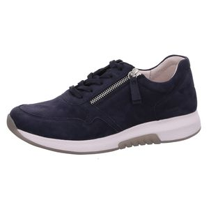 Gabor Shoes     blau dunkel, Größe:41/2, Farbe:blau kombi blue 46