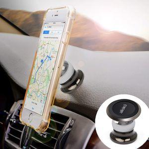 ALOICI Universal Handy Halterung Auto Magnet 360 °Einstellbare Smartphone Halter
