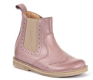 Froddo G3160100 Pink Größe EU 33 Normal