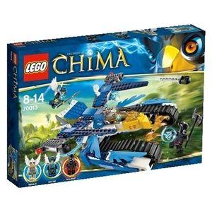 Lego 70013